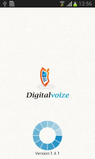 Digitalvoize