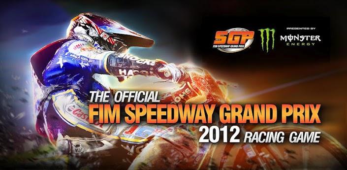 Speedway 2012 apk