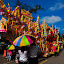 Thai thanksgiving festival by Akiro Mahilom - Public Holidays Thanksgiving