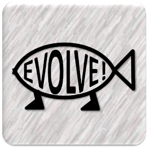 Evolve! for PC and MAC