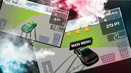 【免費模擬App】Real Chase of Cops Drift 3D-APP點子