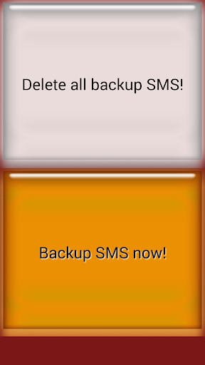 BackupMessage SMS to Text file
