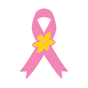Cancer Council's Pink Ribbon icon