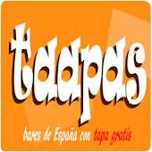 taapas.es (Spanish free tapas)