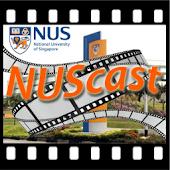 NUScast