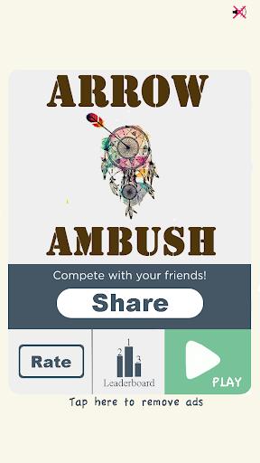 Arrow Ambush