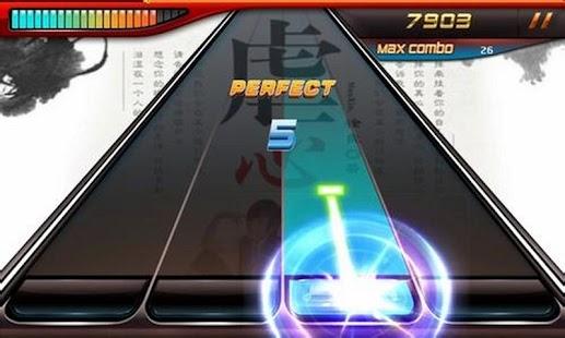 玩音樂App|節奏大師遊戲免費|APP試玩