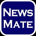 뉴스 메이트 - 한국의 모든 뉴스와 신문 icon