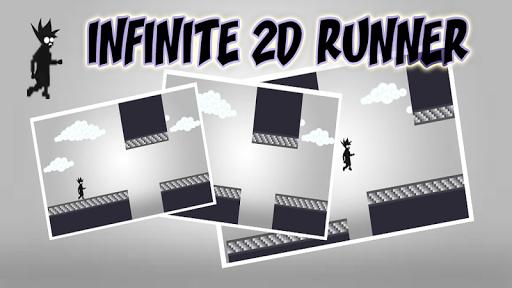 Infinite 2D Runner