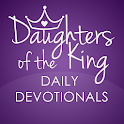 Daughters of the King 2.0 icon