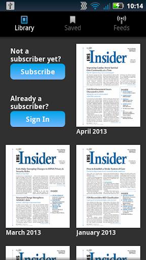 EMS Insider Digital Edition