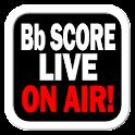 Bb Score Live logo