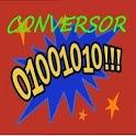 Conversor binario (Decimales) icon