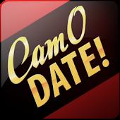 Camo Dates
