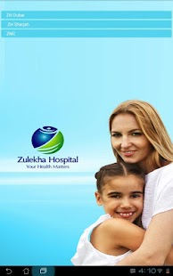 Zulekha Hospitals- screenshot thumbnail