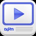 다음 tv팟 – Daum tvPot logo