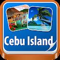 Cebu Island Offline Map Guide icon