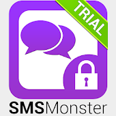 SMSMonster Trial (MobiMonster)