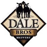 Logo for Dale Bros. Brewery