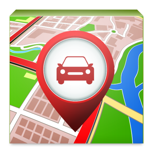 Map To Car 工具 LOGO-玩APPs