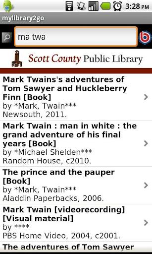 免費書籍App Scott County Public Library 阿達玩APP