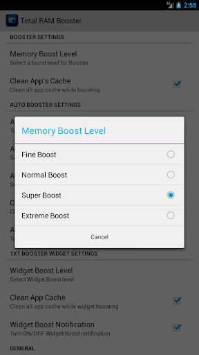 【免費工具App】Total RAM Booster Free-APP點子
