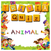 Trivia Quiz for Kids: Animal