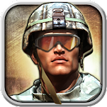 Battle Cry - World War (RPG) 0.2.50 Apk