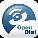 오픈다이얼 무료국제전화 logo