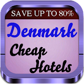Denmark Cheap Hotels Booking