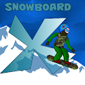 SnowBoard X Free