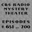 CBS Radio Mystery Theater V.14