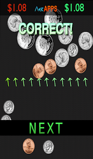 Count the Coins- screenshot thumbnail