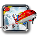 3D AIRPLANE SIMULATOR icon