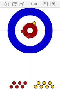 Curling Strategy Board Pro- screenshot thumbnail
