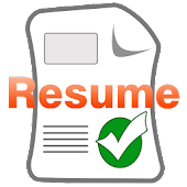 Resume Builder Free