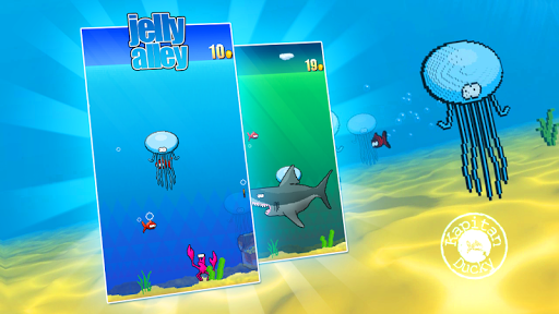 Jelly Alley