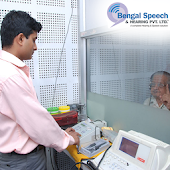 Hearing Aids & Speech Therapy