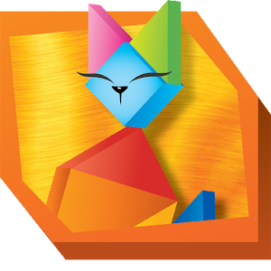 Kids Tangram Puzzles: Cats for PC and MAC