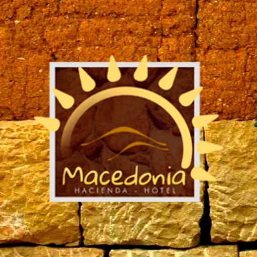 Macedonia Hacienda Hotel