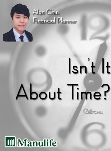 Alan Chin Financial Planner