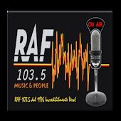 Raf103.5
