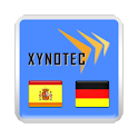 Spanish<->German Dictionary logo