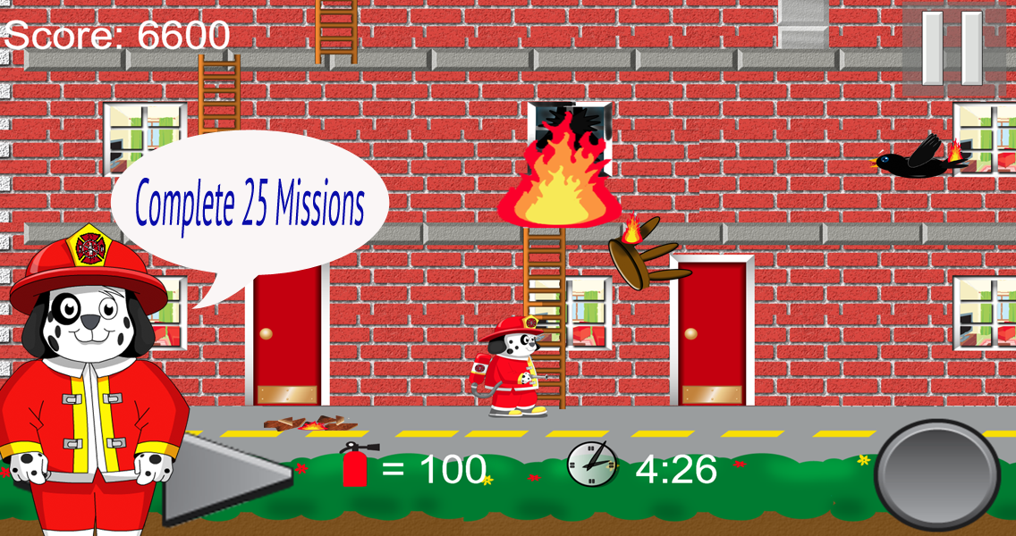FireRescue32 - screenshot