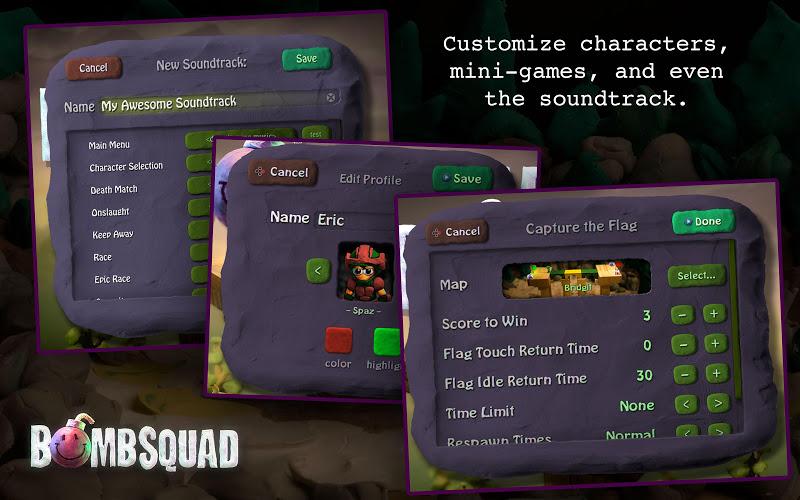 BombSquad Screenshot 5