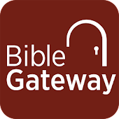 Bible Gateway for SmartWatch