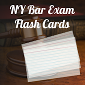 New York Bar Exam Note Cards