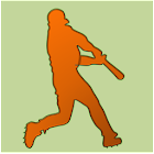 Baseball - Scoreboard icon