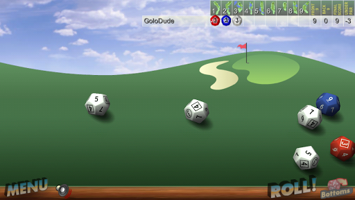 GOLO Fore Friends