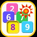 Sunny Maths icon